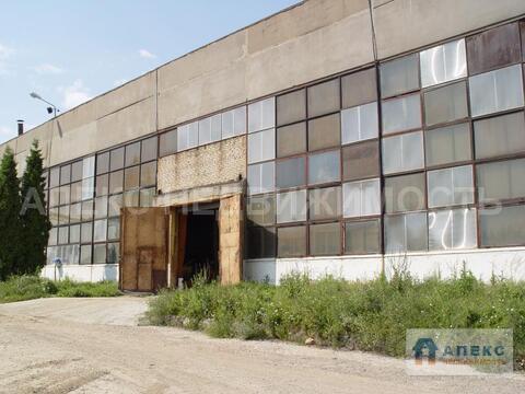 Продажа помещения пл. 14500 м2 под склад, производство, , , Михнево . - Фото 2