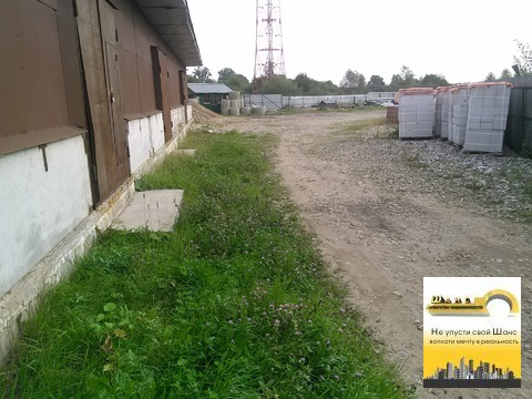 Продаем склад Спас-Заулок - Фото 4