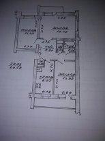 Большая квартира по выгодной цене