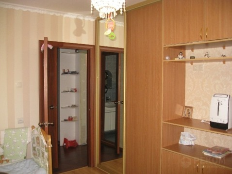 3 комнатная квартира, ул. 50 лет Октября, д. 21 - Фото 2