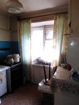 Продаётся 3-комн квартира в г. Кимры по пр-ду Гагарина 3 - Фото 3