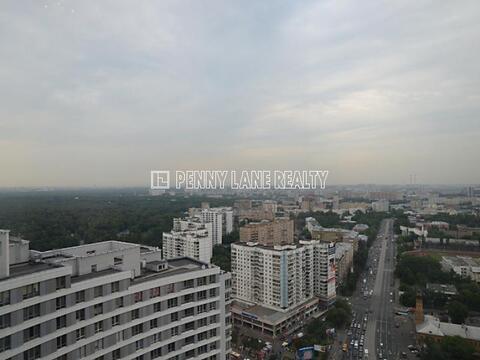Продажа квартиры, м. Сокольники, Ул. Русаковская - Фото 4