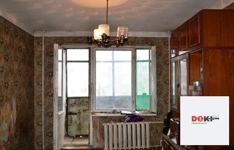Двухкомнатная квартира в г. Егорьевск улучшенной планировки - Фото 4
