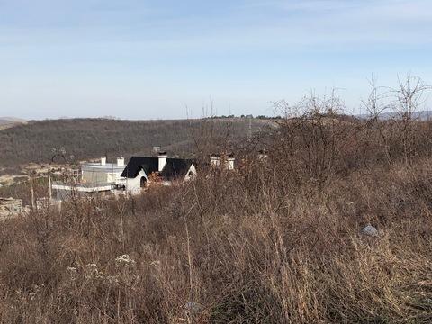 Продам участок ИЖС с панорамным видом Абрау-Дюрсо. - Фото 4