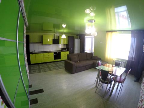 Продаётся отличная двухкомнатная квартира по ул. Бородина 4 - Фото 2
