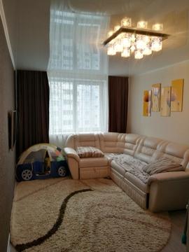 2-к квартира ул. Власихинская, 154а - Фото 3