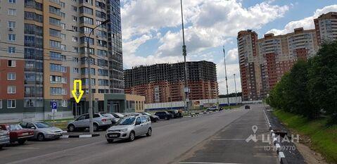 Аренда торгового помещения, Подольск, Бульвар Бородинский - Фото 2
