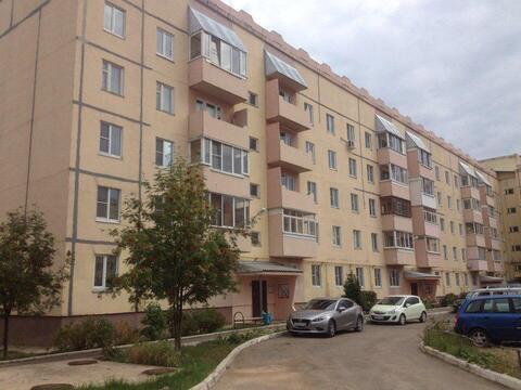 2-х.к.кв ул.Бобруйская д1 - Фото 1