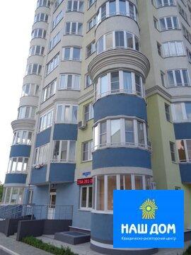 Квартира в новостройке: г.Липецк, Зегеля улица, д.21а - Фото 1