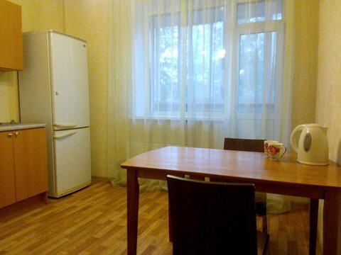 Сдается 1-комнатная квартира. - Фото 1