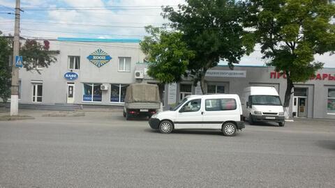 Продается 2-х этажный магазин 130 кв.м, на первой линии пр.Победы - Фото 5