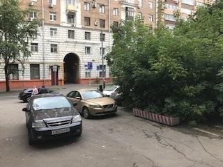 Предлагаю в аренду помещ.своб.назначения Щербаковская 53 - Фото 5