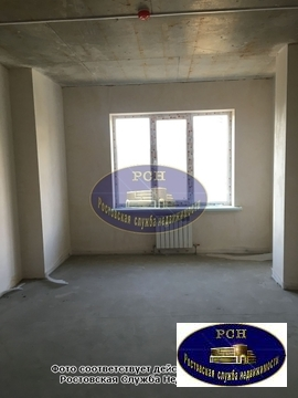Однокомнатная квартира строй вариант в жилом комплексе «Чехов». - Фото 5