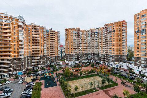 Продается квартира г Краснодар, ул Казбекская, д 16 - Фото 4