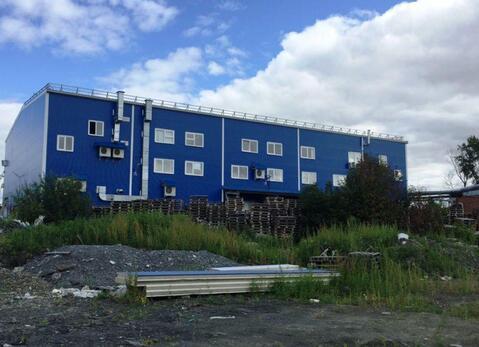 Продается уникальный объект: складской комплекс, класс А, В, С - Фото 4