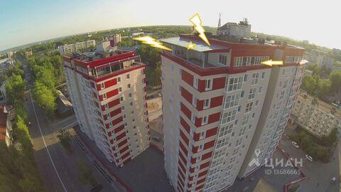 Продажа квартиры, Сыктывкар, Ул. Пушкина - Фото 1