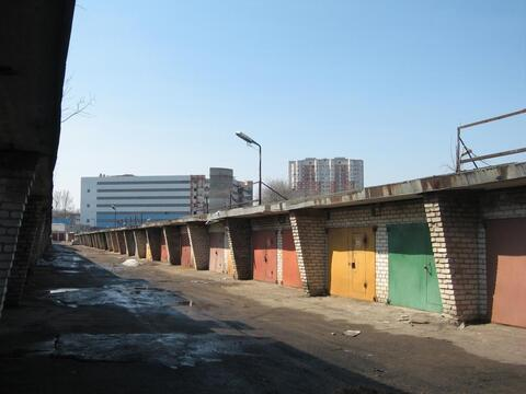 Не дорогой гараж в центре города, ГСК Чайка - Фото 2