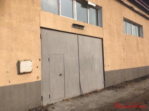Аренда склада, Хабаровск, Промышленная 20к - Фото 2