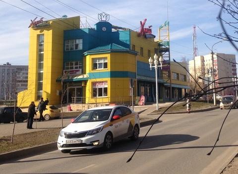 Предлагается в аренду помещение свободного назначения площадью 27 кв.м