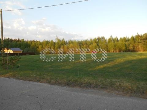 Продажа участка, Рыжково, Череповецкий район - Фото 1
