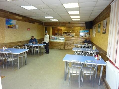 Продажа готового бизнеса, Якутск, Хатын-Юряхское ш. - Фото 2