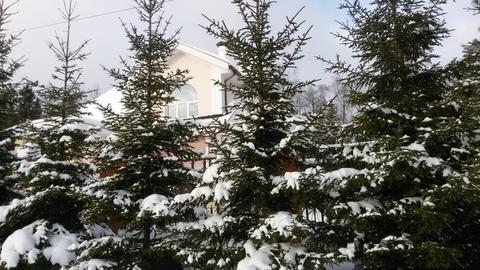 Коттедж 389 кв. на 15 сотках под ИЖС, Усадьба Зайцево - Фото 2