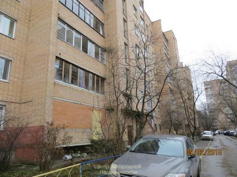 Трехкомнатная Квартира Область, улица Свердлова, д.23, Шоссе . - Фото 1