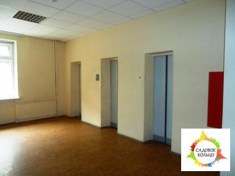 Офисный блок на 4-ом этаже офисно/складского комплекса, есть лифт - Фото 1
