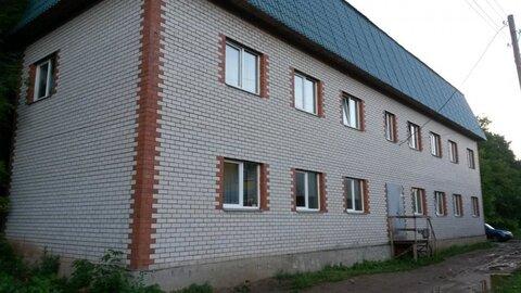 Продажа дома, 470.8 м2, Лесная, д. 33 - Фото 3