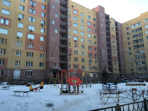 Нижний Новгород, Нижний Новгород, Ванеева ул, д.229, 2-комнатная . - Фото 1
