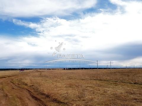 Продажа участка, Мещеряки, Завьяловский район, Кедровая ул - Фото 2