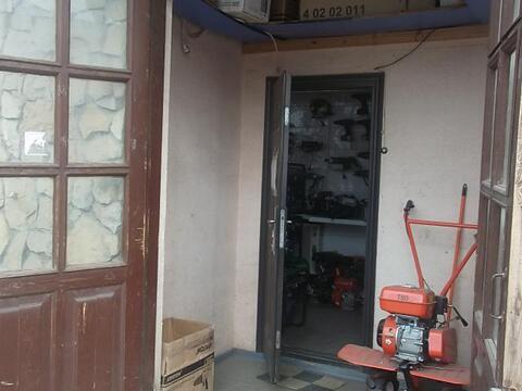 Фасадный магазин - Фото 2