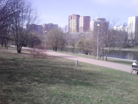 Продается Двухкомн. кв. г.Москва, Кастанаевская ул, 60к2 - Фото 3