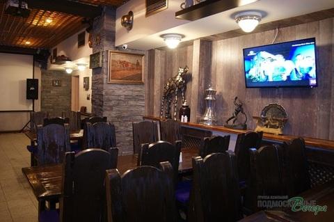 Готовый бизнес, ресторан. - Фото 1
