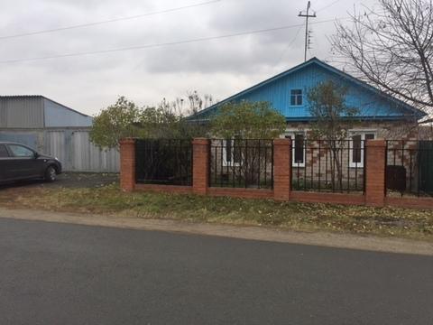 Дом Сосновский район, п.Есаульский - Фото 2