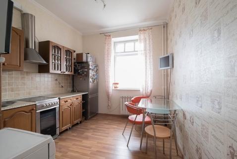 Продается квартира, Москва, 59м2 - Фото 1