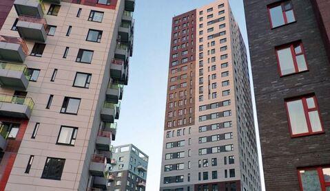 Продам 1-к квартиру, Коммунарка п, Фитаревская улица 17 - Фото 1