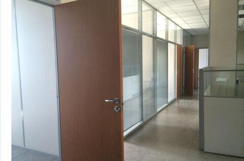 Аренда офиса 545.0 кв.м. Метро Ботанический сад - Фото 2