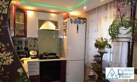 3-комнатная квартира в Томилино - Фото 1