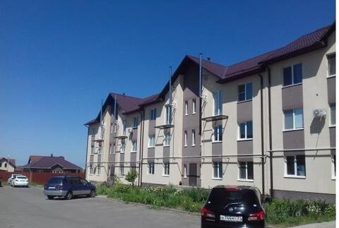 Продажа квартиры, Дубовое, Белгородский район, Венская - Фото 1