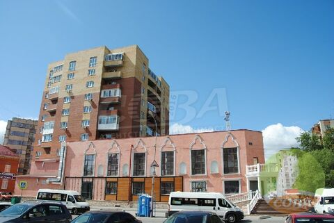 Продажа квартиры, Тюмень, Юганский проезд - Фото 2