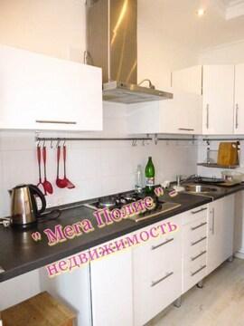 Сдается 1-комнатная квартира 40 кв.м. в новом доме ул. Калужская 20 - Фото 5