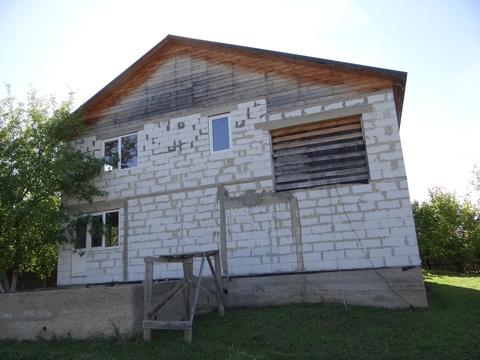 Дом с земельным участком рядом с рекой в пос. Тучково - Фото 4