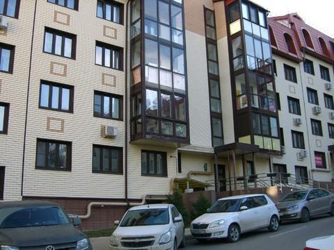 Продаётся 2-хкомн. квартира - Фото 1