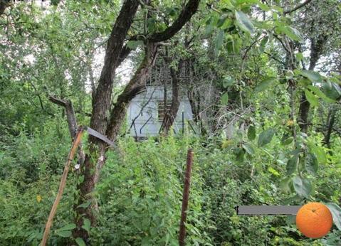 Продается участок, Новорижское шоссе, 21 км от МКАД - Фото 4