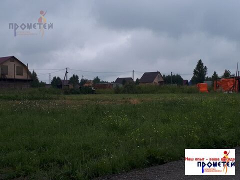 Продажа участка, Новосибирск - Фото 2