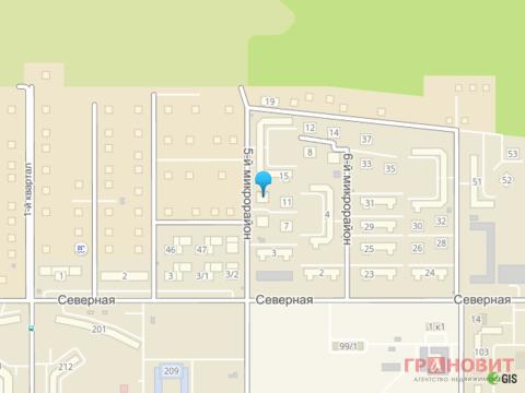 Продажа квартиры, Краснообск, Новосибирский район, 6-й мкр, Купить квартиру Краснообск, Новосибирский район, ID объекта - 333068186 - Фото 1