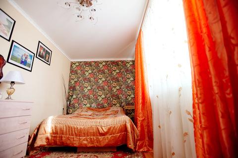 Продам 3-к квартиру в пгт Малино, Ступинский район, Мос. обл. - Фото 3
