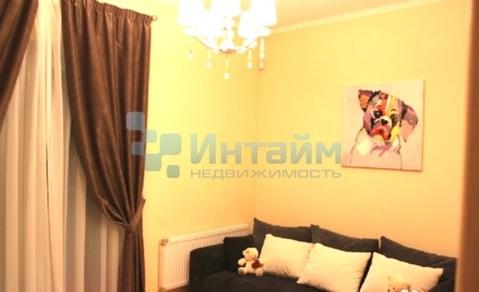 Аренда дома, Лужки, Михайлово-Ярцевское с. п. - Фото 4