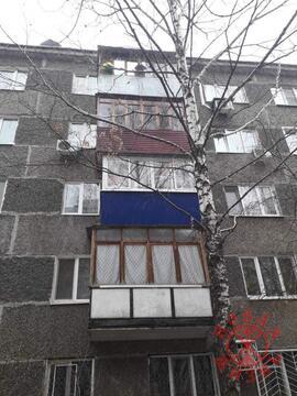 Продажа квартиры, Самара, Ул. Балаковская - Фото 1